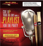 Black&Mild Playlist