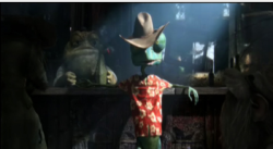 Rango PG, 2011 - 50 tobacco incidents on screen, 948 million domestic tobacco impressions.